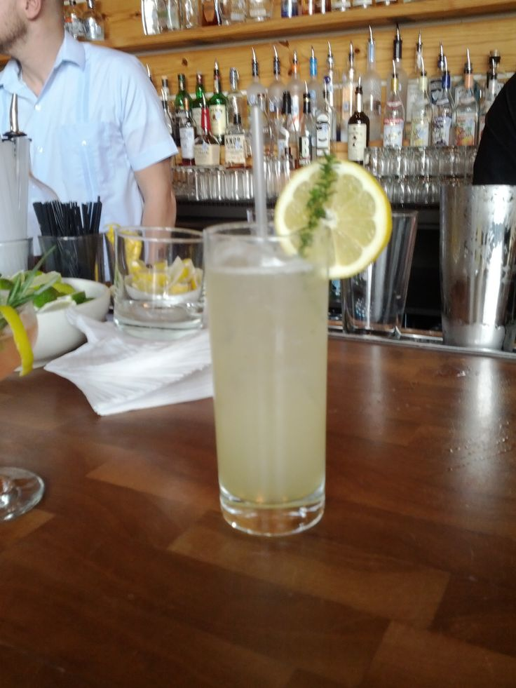 April's Featured Cocktail: El Rayito | Wahaka Mezcal