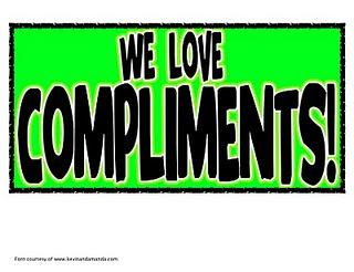 compliments clip art classroom management pinterest