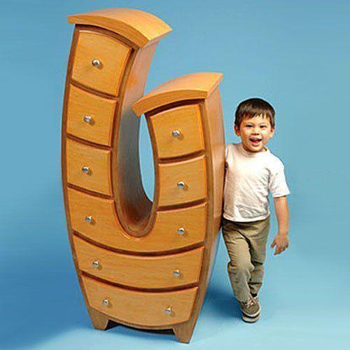children bedroom furniture, beds and kids storage furniture www.lushome.com