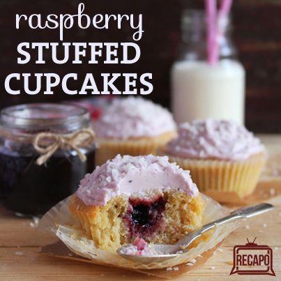 Vanilla Cupcakes & Chocolate Chip Blondie Recipes: Coconut Palm Sugar