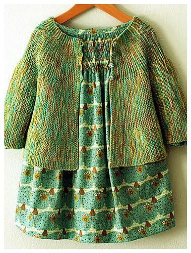 Ravelry: AliciaPaulson's Lichen Sweater