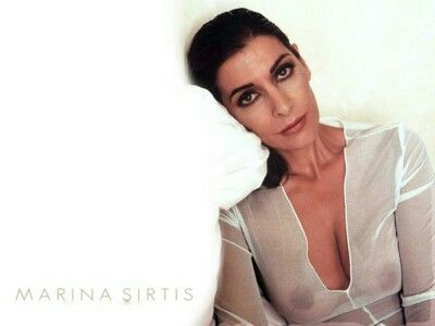 Marina Sirtis | Sci-Fi Sexies | Pinterest: pinterest.com/pin/468444798714260021