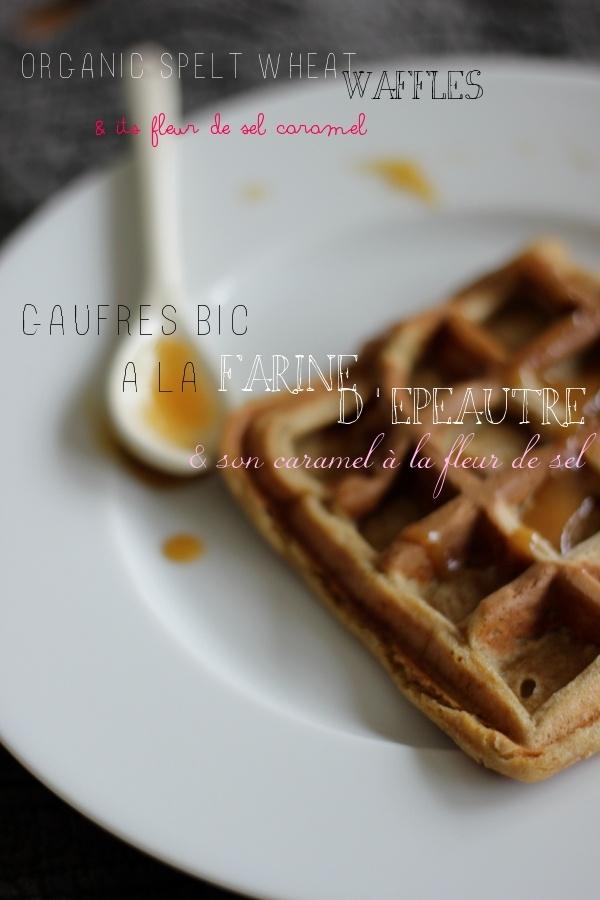 spelt waffles | Rise and shine! | Pinterest