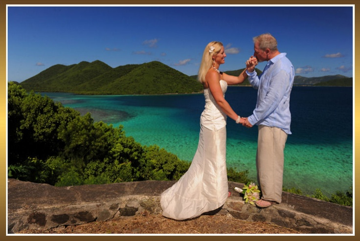 virgin islands john wedding planners