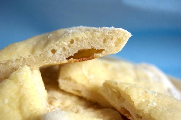 Potato Flatbread | Bread | Pinterest