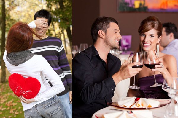 Romantic ways to propose marriage to your man