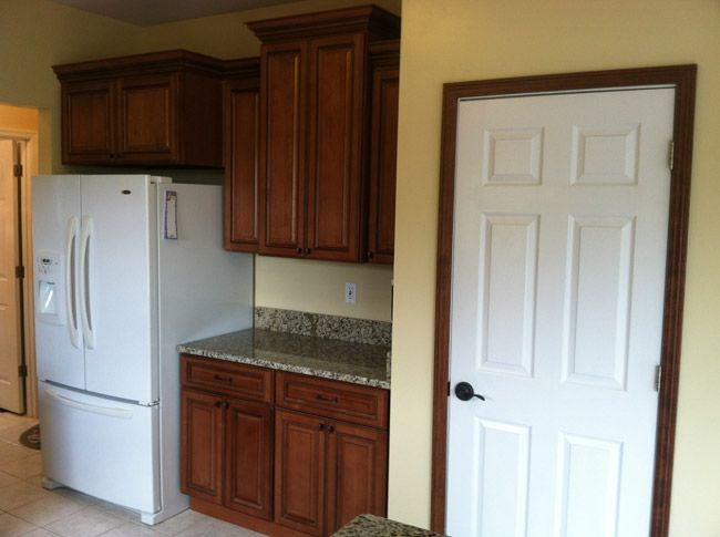 Pin by Kitchen Cabinet Kings on KCK Kitchen & Bathroom Cabinet Galler