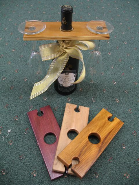 Ordinary Wood Wine Glass And Bottle Holder #1: 75141bdba902254f6c2df4a956c7b2d3.jpg
