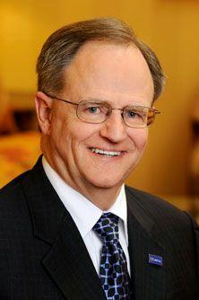 Lee T. Todd Jr.  11th University of Kentucky President