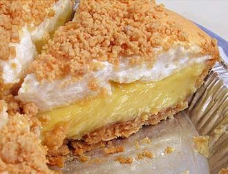 Peanut Butter Cream Pie Recipe by SADIE78