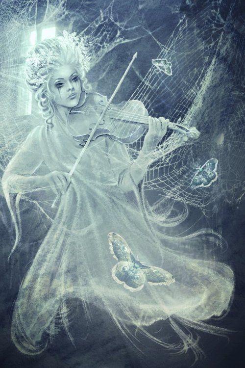 Nocturne by *Blavatskaya