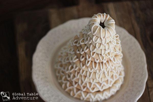 ... cake southern apple and pecan cake scandinavian ring cake recipelion