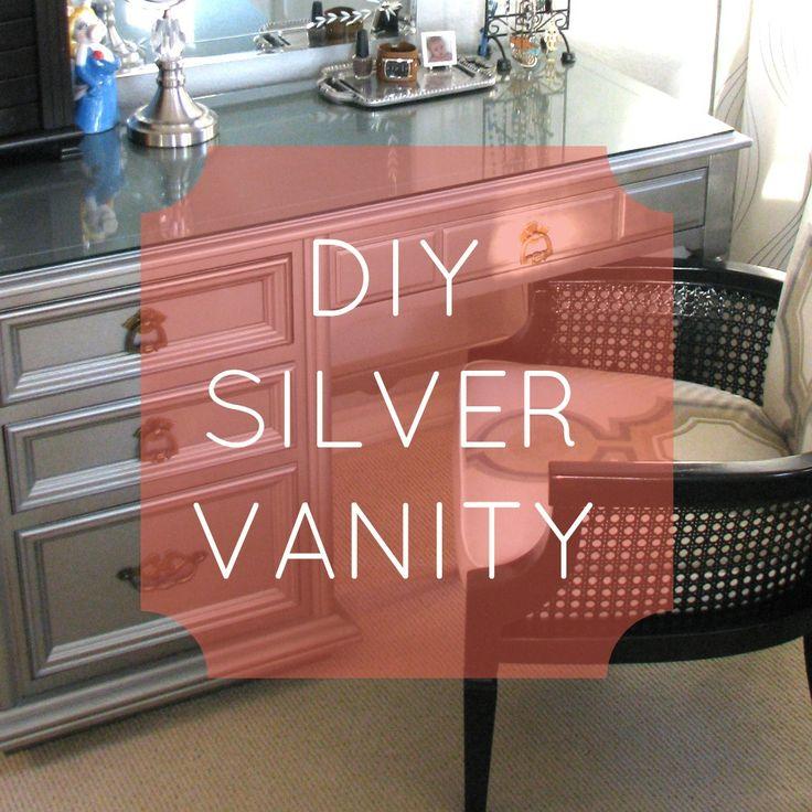diy vanity faith s sophisticated teen bedroom pinterest 17 best ideas about makeup shelves on pinterest diy