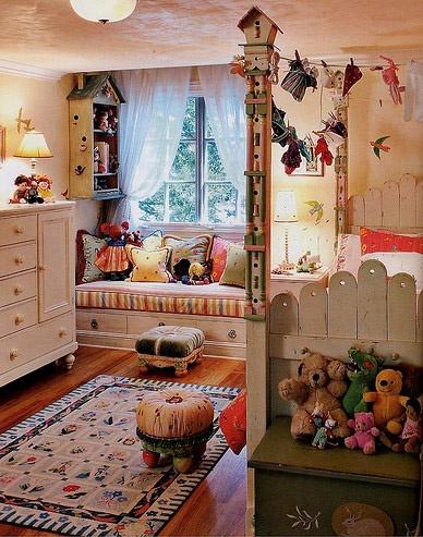 Bedroom on Children S Bedroom   Children S Rooms