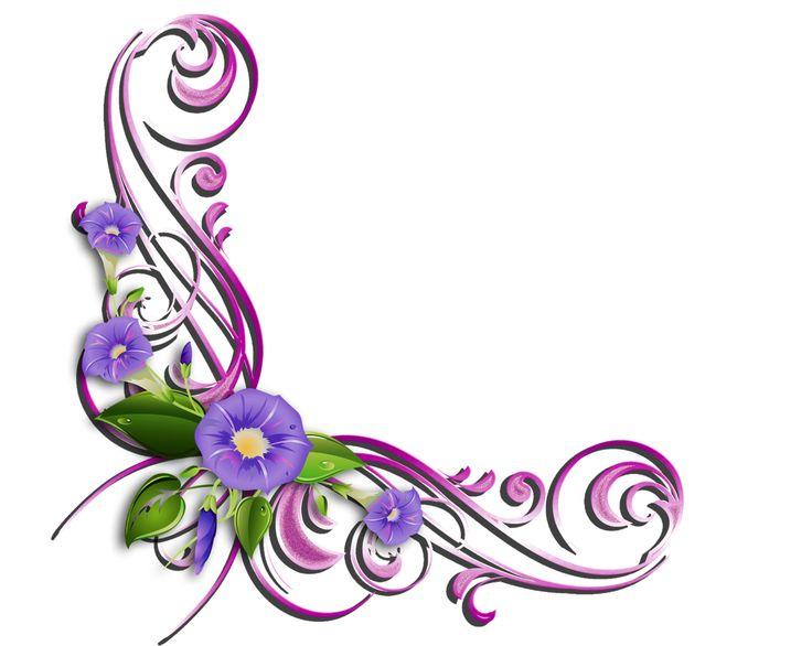 Цветы для вставки в текст поздравления 98