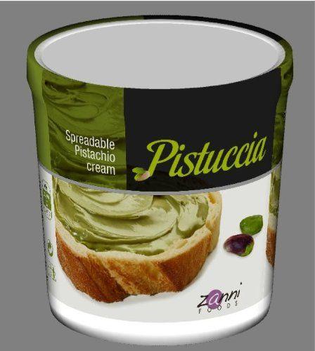 seriously need this stuff!! Pistuccia- Bronte Pistachio Cream Spread ...