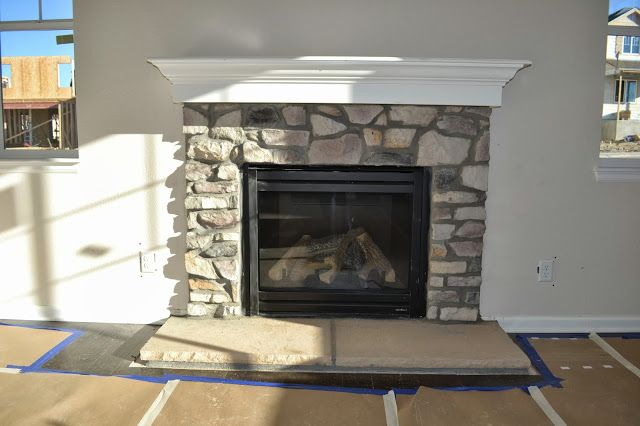 Hearth Stone Fireplace Realistic Expectations Pinterest