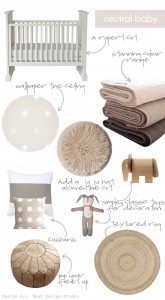 Nest Design Studio - neutral nursery (2)