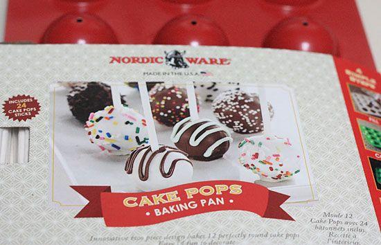 Skinny Cake Pops | Skinnytaste