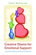 2 Creative Drama activities to help children with emotional/behavioral problems | The purpose of Mr Angry Man is to help prevent the child from being overwhelmed by his emotions... By creating an 'as if' scenario in The Two Islands, the child can explore his apprehension and find out what it is that he is afraid of in a transition...