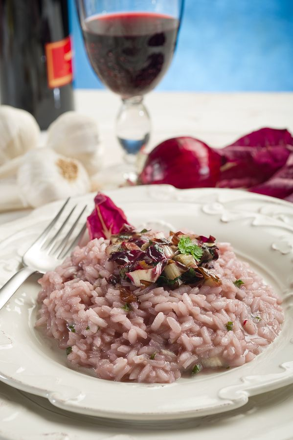 Red Wine Mascarpone Risotto Recipes — Dishmaps