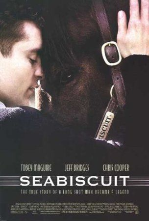 Quotes From The Book Seabiscuit. QuotesGram