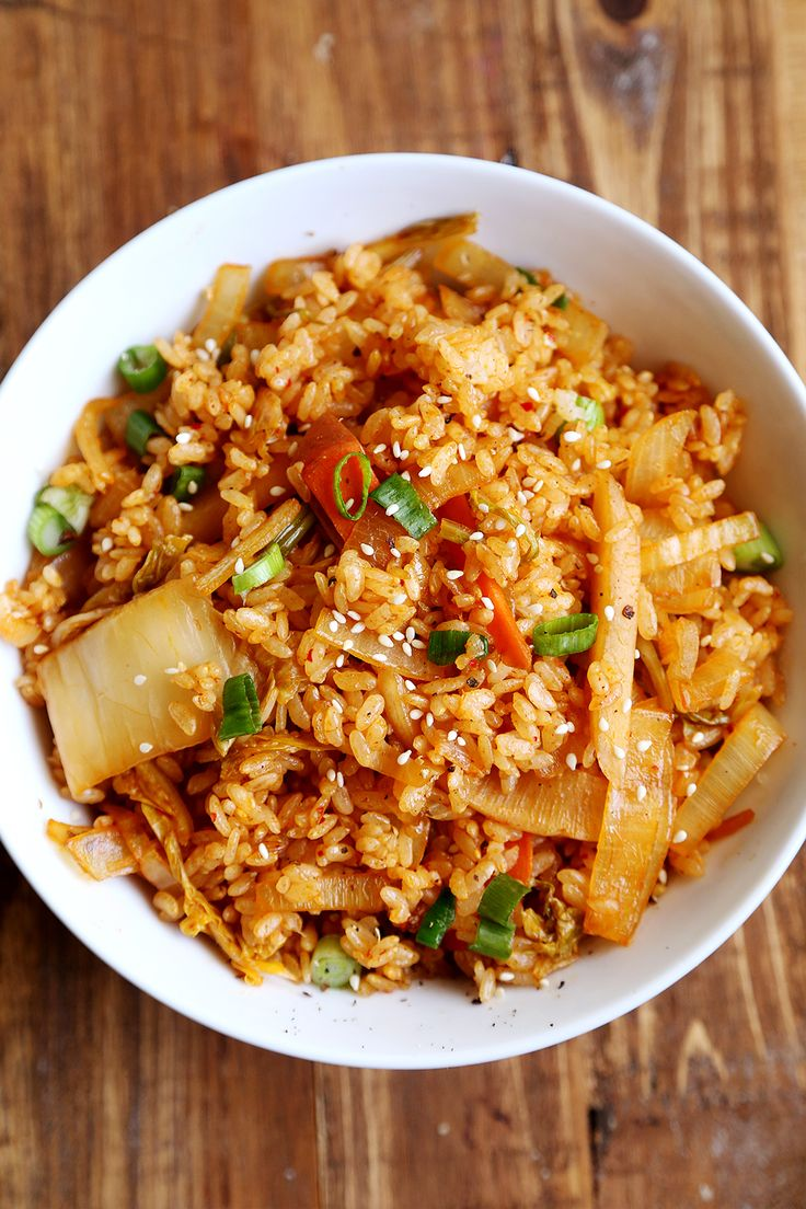 kimchi stew kimchi pajeon kimchi pancake or pizza kimchi fried rice ...