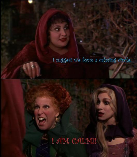 Funny Hocus Pocus Movie Quotes Best Ever