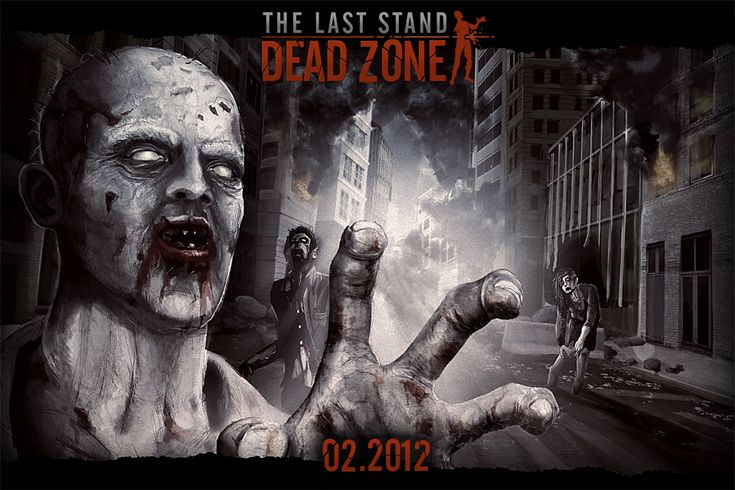 Last stand dead zone games pinterest