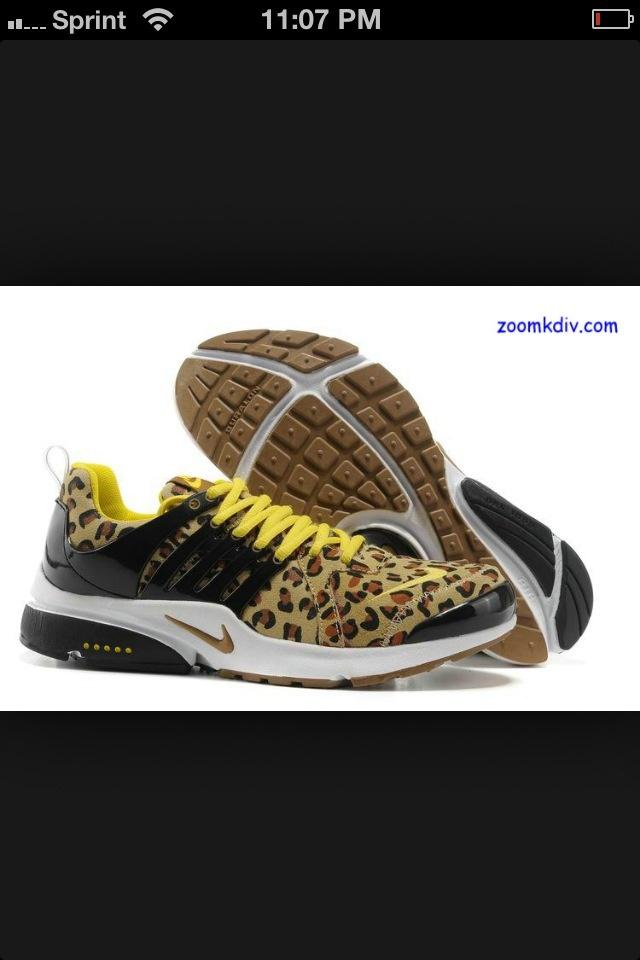 44% off Steve Madden Shoes - Leopard print flats slip on tennis shoes