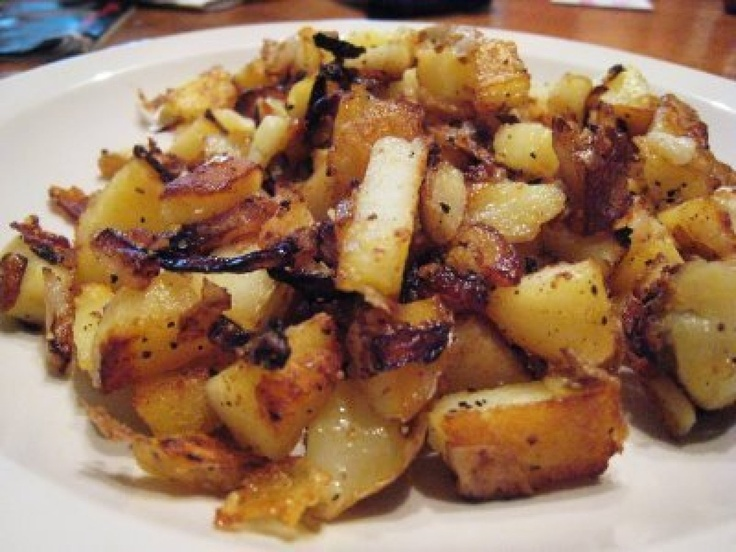 Hash Brown Potatoes | Words to live by | Pinterest