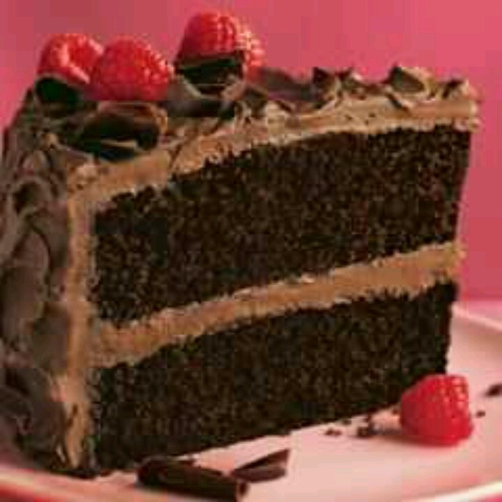 Chocolate Mayonnaise Cake http://www.hellmanns.com/recipes/detail ...
