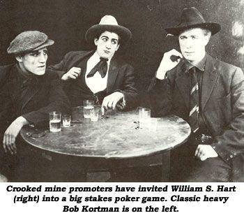 Castle rock poker