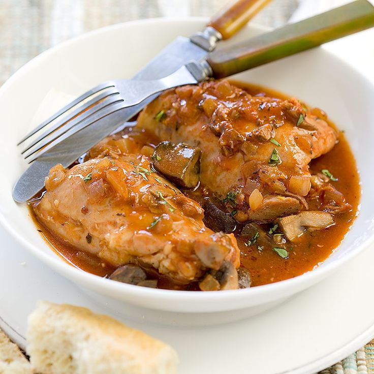 ... hunter style chicken recipe chicken cacciatore hunter style chicken