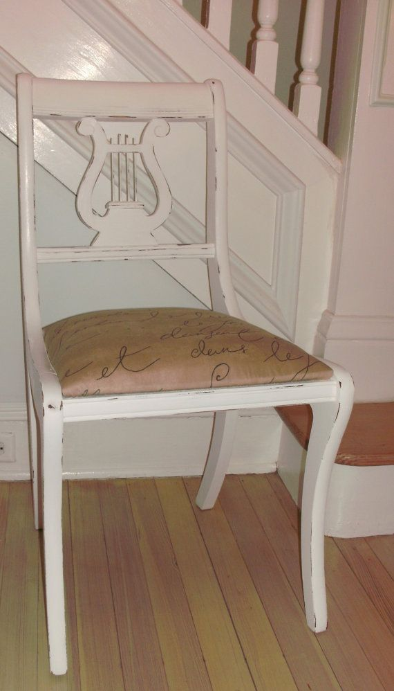Reserved for rebecca vintage shabby chic furniture - White shabby chic furniture ...
