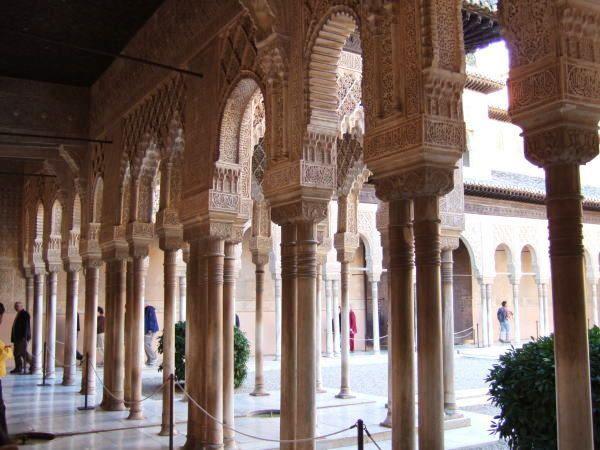 アルハンブラ宮殿の画像 p1_28
