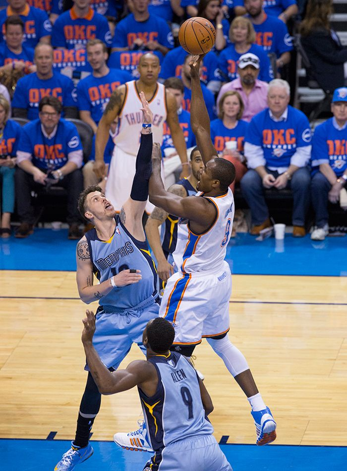 nba playoffs 2013 thunder vs rockets