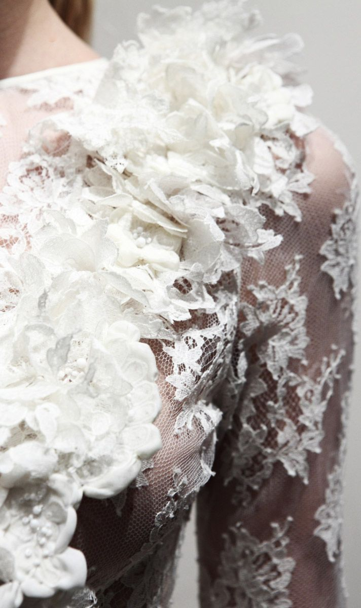 Giambattista Valli Haute Couture S/S 2012, preview