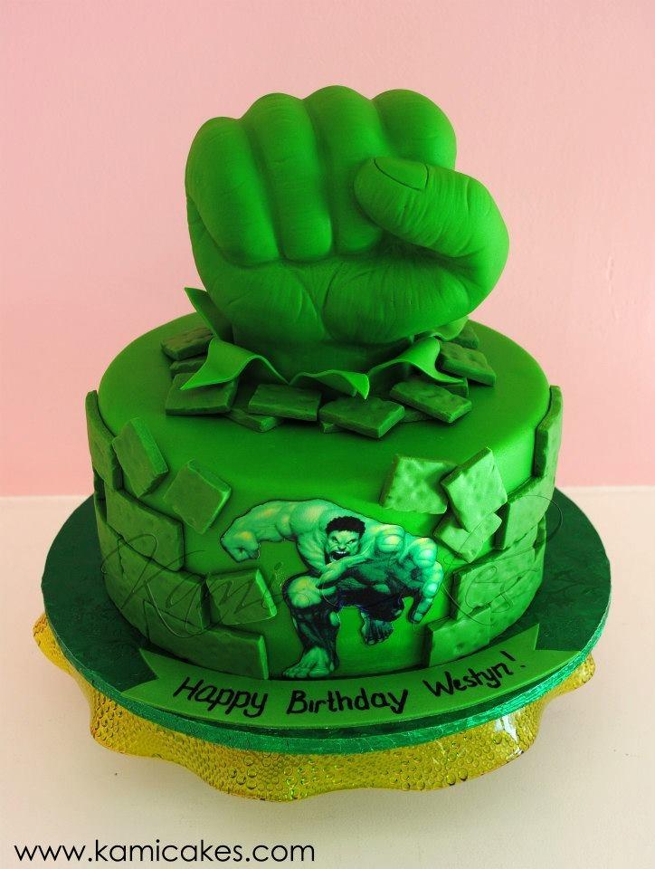 kami cakess