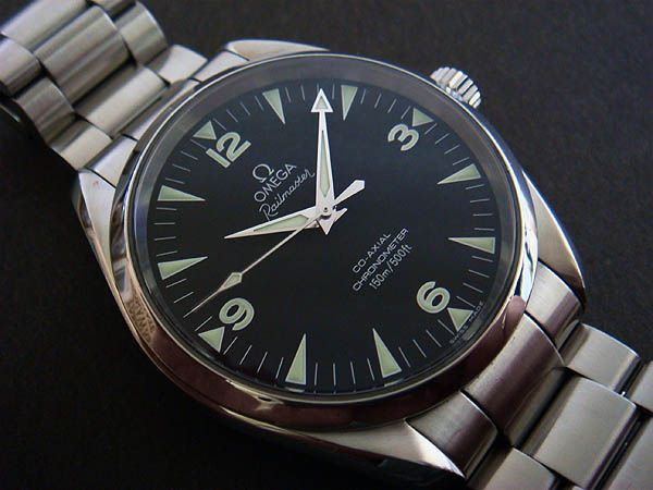 Omega Seamaster Railmaster Watches Au