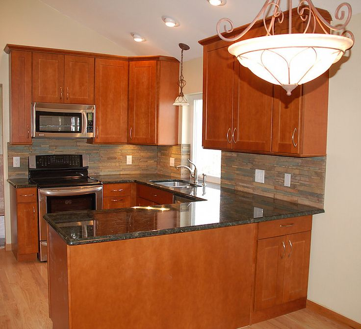 Kitchen Cabinet Remodel Pictures