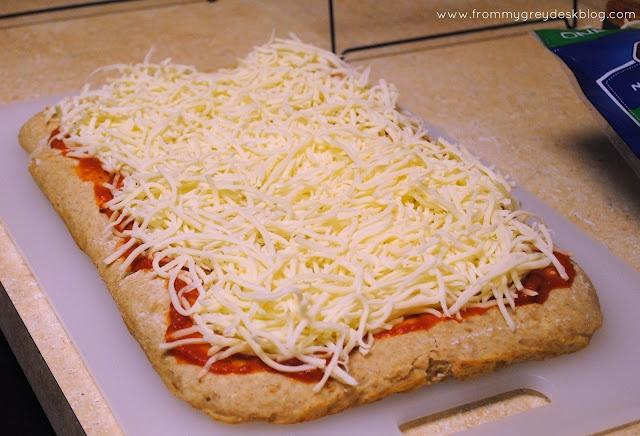 whole wheat pizza dough | recipes | Pinterest