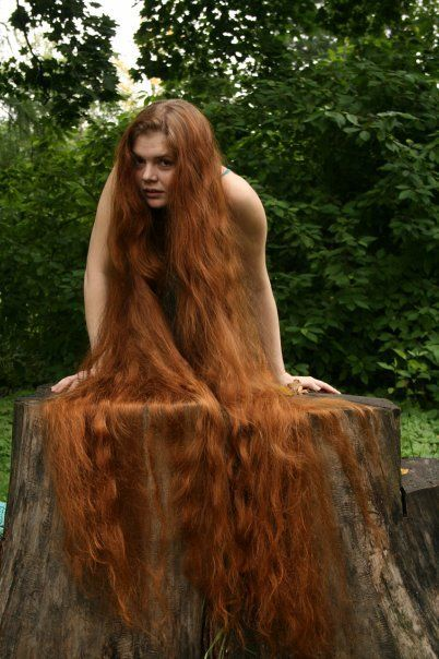 Pin by Stephen Podhaski on Hair beautiful long hair ...