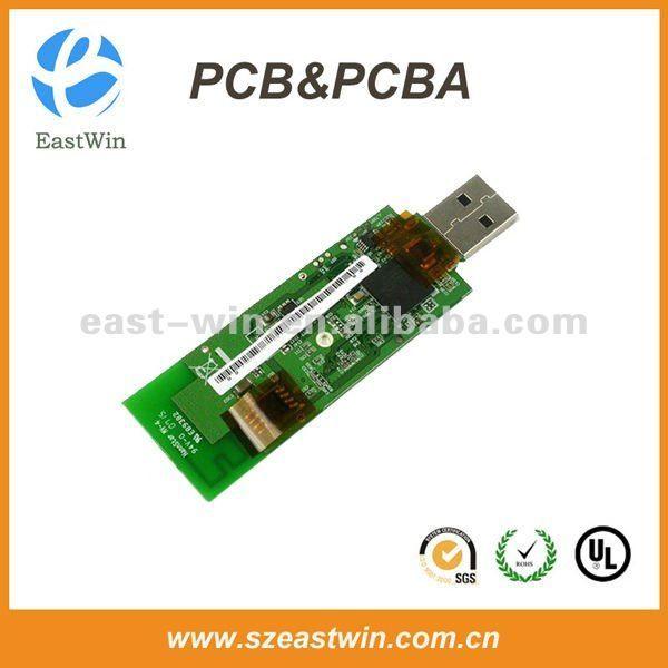 USB MP3 Player Circuit Board $1~$2