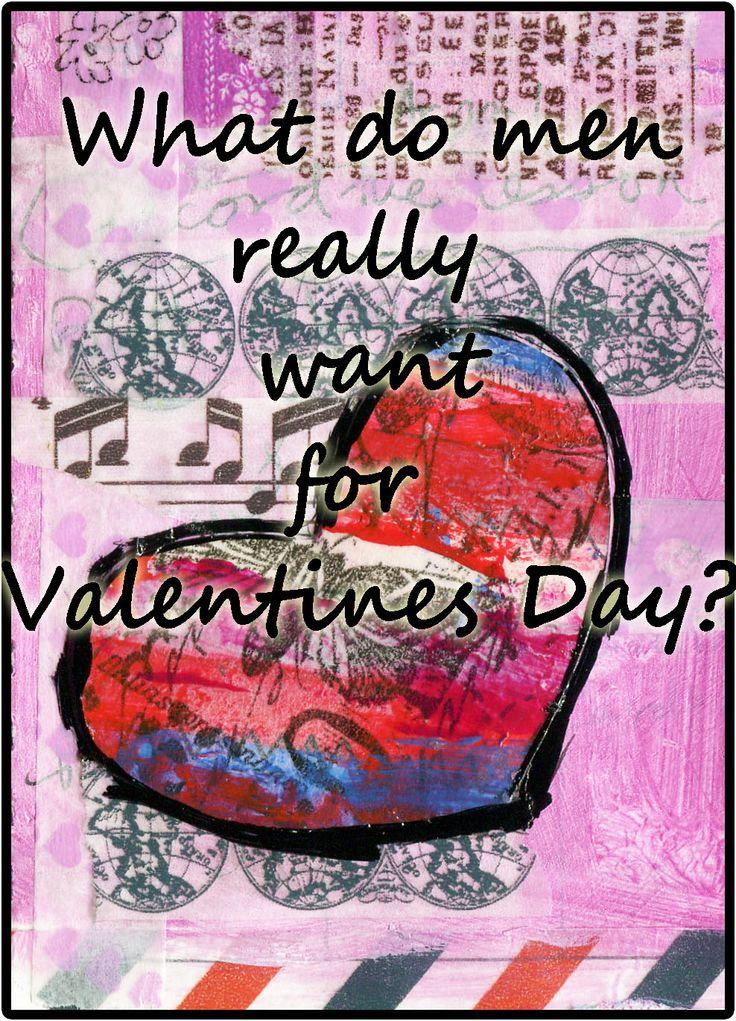 valentines day ideas him