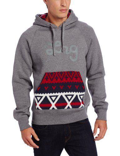 LRG Men's Alpiner Pullover Hoody - #Alpiner, #Hoody, #Mens, #Pullover