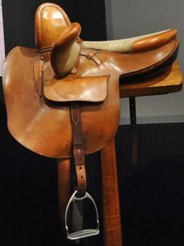 Burmese sadle  (looks like a side saddle to me!)