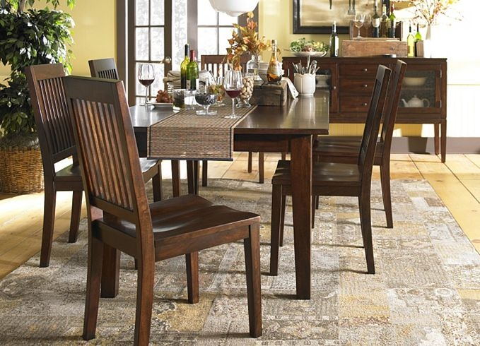 Pin by Kimberly Landers on Dining beautiful rooms to eat