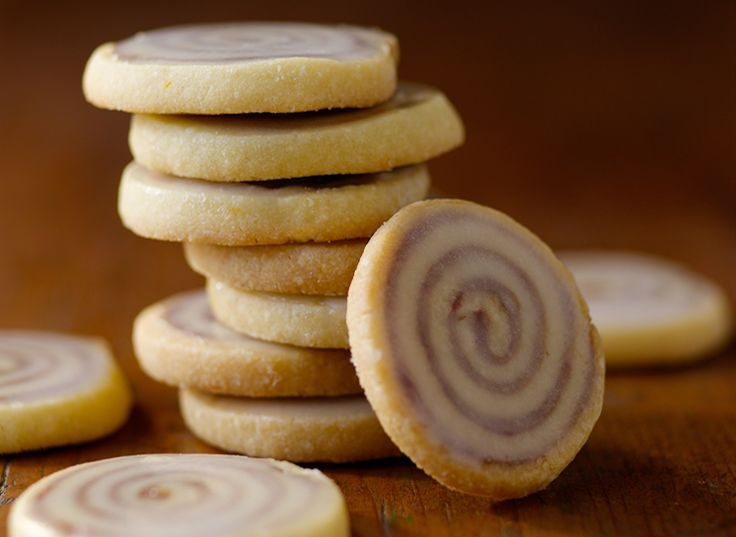 Cinnamon Bun Cookies | Favorite Recipes | Pinterest