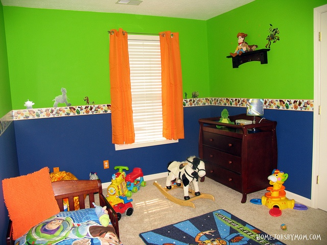 Toy Story Room Decor And Paint Ideas Kids Pinterest